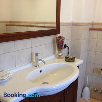 Il Casale DI Nanni - Lucca - Phòng tắm