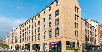 Destiny Student - Shrubhill (Campus Accommodation) - Edinburgh - Building