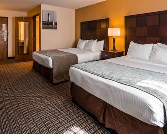 Best Western Maritime Inn - Sturgeon Bay - Спальня