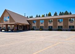 Best Western Maritime Inn - Sturgeon Bay - Rakennus