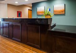 Best Western Maritime Inn - Sturgeon Bay - Σαλόνι ξενοδοχείου