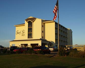 Surf Side Hotel - Nags Head - Gebouw