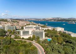 سويس هوتل ذا بوسفوروس إسطانبول - اسطنبول - المظهر الخارجي
