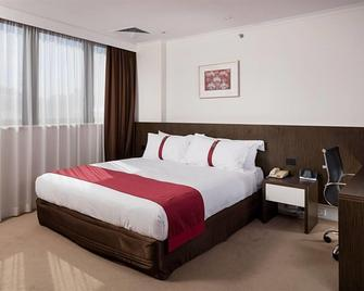 Hotel Grand Chancellor Townsville - Townsville - Makuuhuone