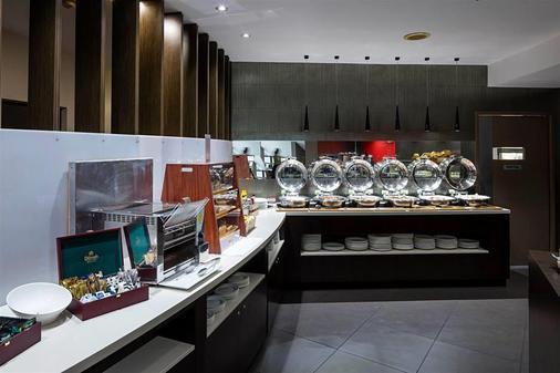 Hotel Grand Chancellor Townsville - Townsville - Buffet