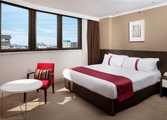 Hotel Grand Chancellor Townsville - Townsville - Slaapkamer