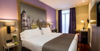 Leonardo Hotel Madrid City Center - Madrid - Soveværelse