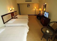Li Jing Hotel Guilin - Guilin - Makuuhuone