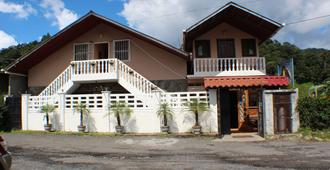 Hostal Boquete - Boquete - Edificio