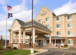華盛頓梅多蘭茲卡爾森鄉村套房酒店 - 華盛頓 - 華盛頓 - 建築