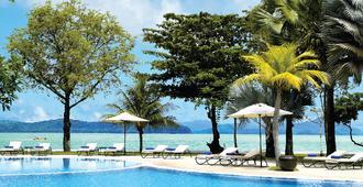 Vivanta Langkawi, Rebak Island - Langkawi - Piscina