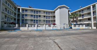 Motel 6 Tallahassee - Tallahassee - Toà nhà