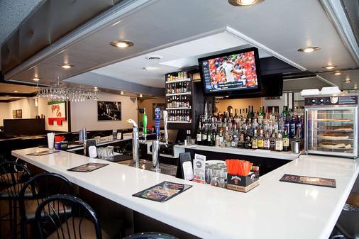 Best Western River North Hotel - Chicago - Bar
