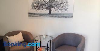 The Palms in Pinelands - Le Cap - Salon
