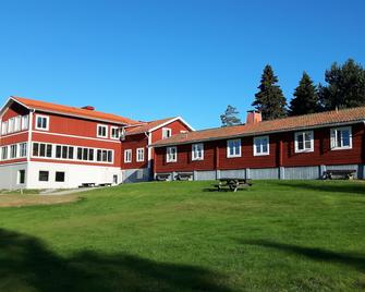 Harsa Hotell, Vandrarhem & Stugby - Järvsö - Building