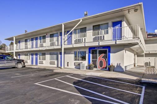 Motel 6 Green Bay - Vịnh Xanh (Green Bay) - Toà nhà