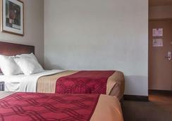 Econo Lodge - Thunder Bay - Bedroom