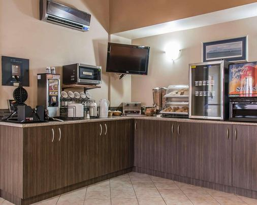 Econo Lodge - Thunder Bay - Buffet