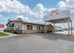 Econo Lodge - Thunder Bay - Κτίριο