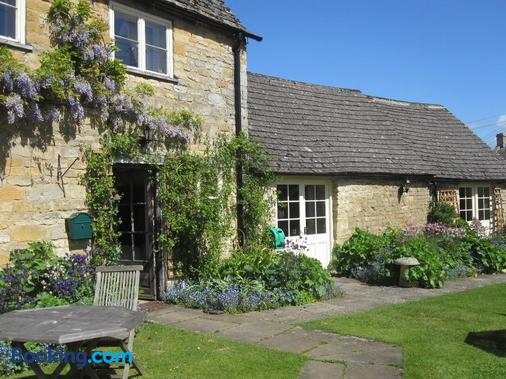 Guiting Guest House - Cheltenham - Building