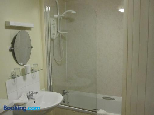 Guiting Guest House - Cheltenham - Bathroom