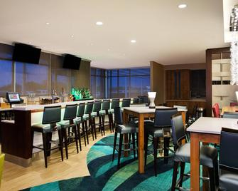SpringHill Suites by Marriott Murray - Murray - Restaurant