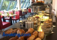 Apartment Sonnenhof Bad Elster - Bad Elster - Restaurant