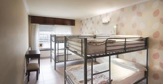 Albergue O Cruceiro - Caldas de Reis - Bedroom
