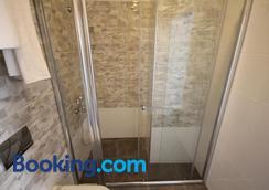 Hotel Naumpasa Konagi - Istanbul - Phòng tắm