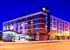 Aloft Milwaukee Downtown - Milwaukee - Building