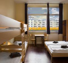 acama Hotel+Hostel Kreuzberg
