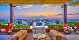 The Trans Resort Bali - Denpasar - Varanda