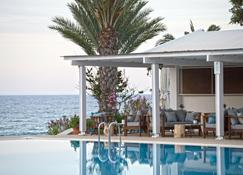 Crystal Springs Beach Hotel - Protaras - Pool