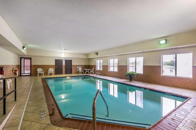 Sleep Inn and Suites Shepherdsville Louisville South - Shepherdsville - Pool