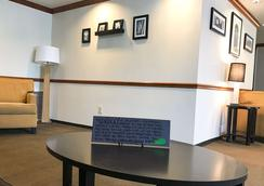 Sleep Inn and Suites Shepherdsville Louisville South - Shepherdsville - Lobby