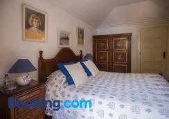 Quinta De São Thiago - Sintra - Bedroom
