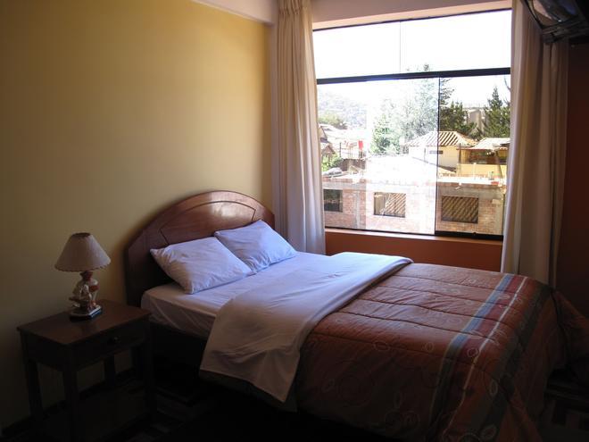 Casa De Mamá Cusco - Recoleta - The Central House - Cusco - Bedroom