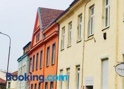 Pension Phoenix - Znojmo - Building