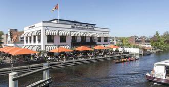 Van der Valk Hotel Leiden - Leiden