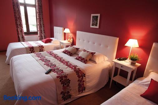 Le Gouverneur - Obernai - Bedroom