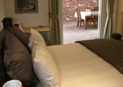 卡巴力塔旅館 - 卡巴瑞塔 - 麥爾多拉 - 臥室