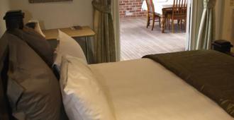 Cabarita Lodge - Mildura - Bedroom