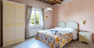 B&B Alma - Lucca - Phòng ngủ
