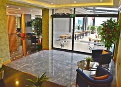 61 Park Hotel - Trabzon - Lobby