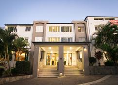 Caloundra Central Apartment Hotel - Caloundra - Rakennus