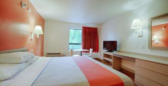 Motel 6 Albany Ny - Albany - Bedroom