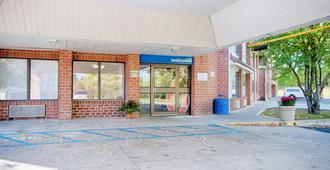 Motel 6 Albany Ny - Albany - Building