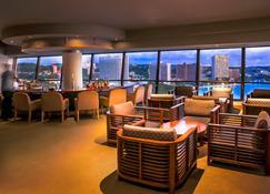 關島日航飯店 - 塔穆寧 - 休閒室