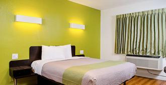 Motel 6 Modesto - Downtown - Modesto - Κρεβατοκάμαρα
