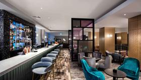 Hilton Edinburgh Carlton - Edimburgo - Bar
